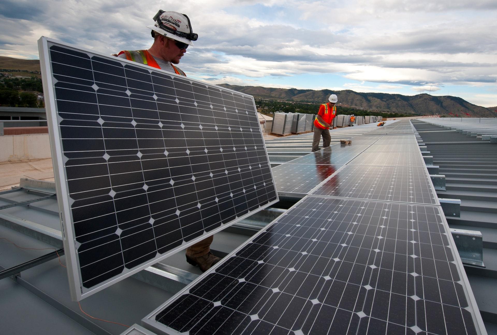 Francesa Voltalia fecha venda à Braskem da energia de usina solar no Nordeste